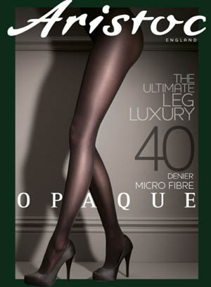 Aristoc 40 Denier Micro Fibre Tights