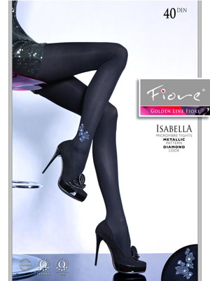 Fiore Isabella Tights