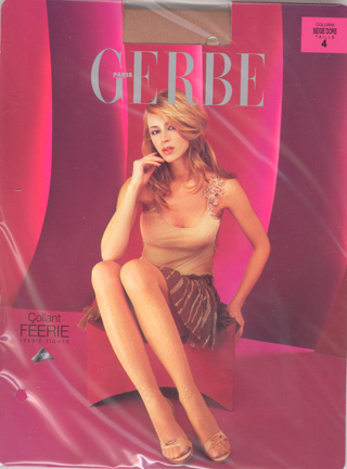 Gerbe Feerie Tights
