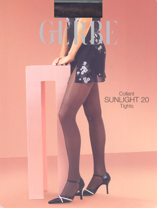 Gerbe Sunlight 20 Tights