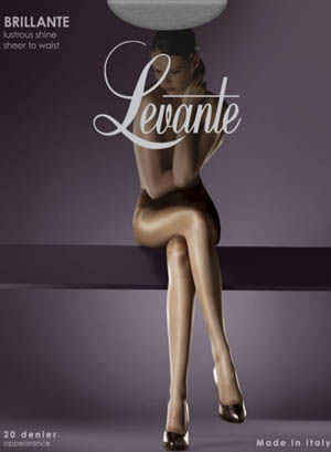Levante Brillante Tights (2011)