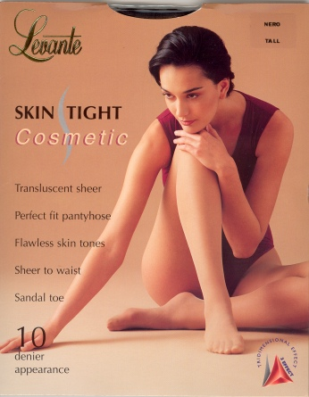Levante Skin Tight Cosmetic