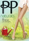 Pretty Polly Naturals 8 denier just oiled tights_2