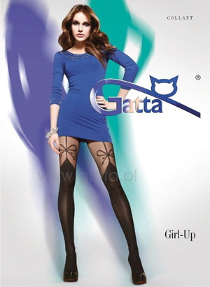 Gatta Girl-Up Tights