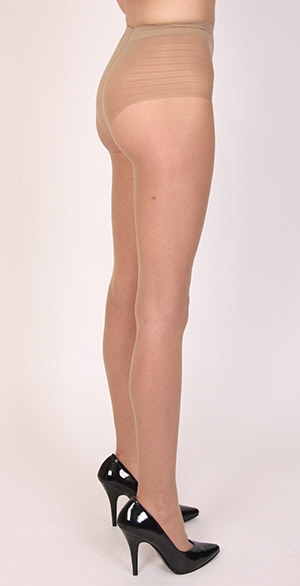 Levante Sheer Low Waist Tights Side View